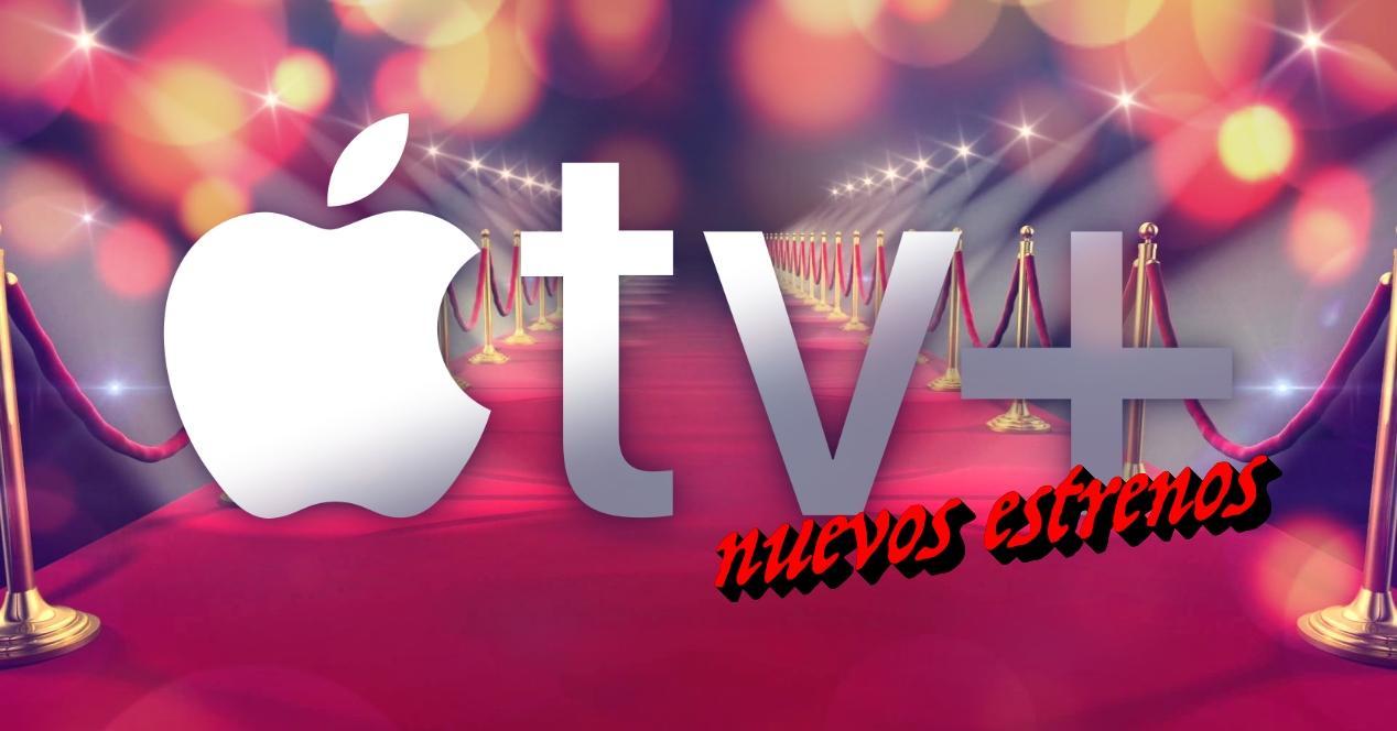 estrenos apple tv+