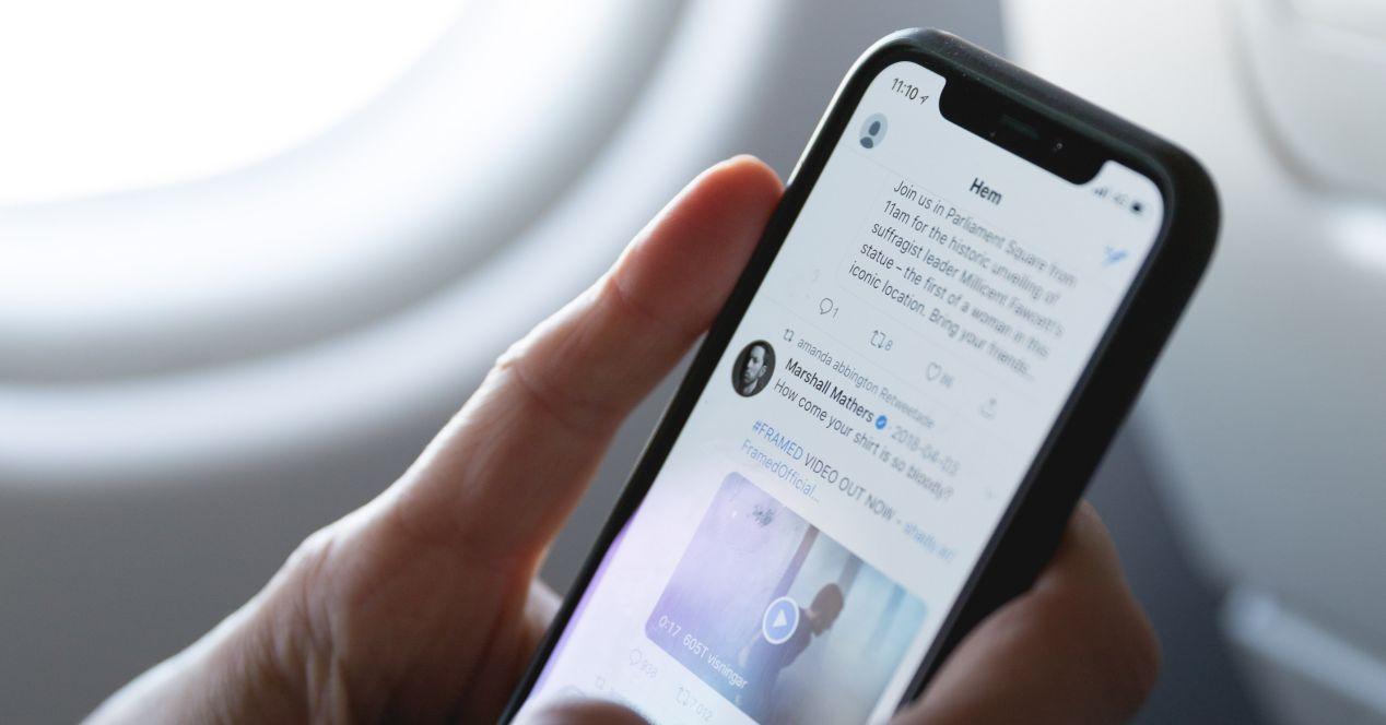 Clientes de Twitter para iPhone y iPad