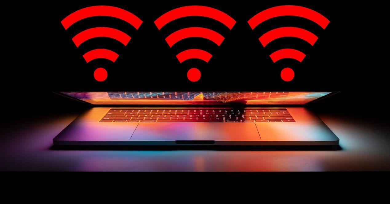 Mac como router
