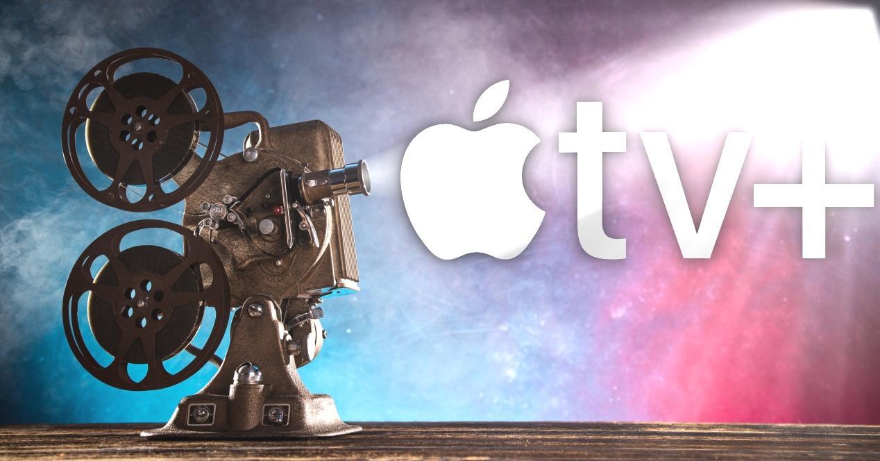 Nueva película Apple TV+