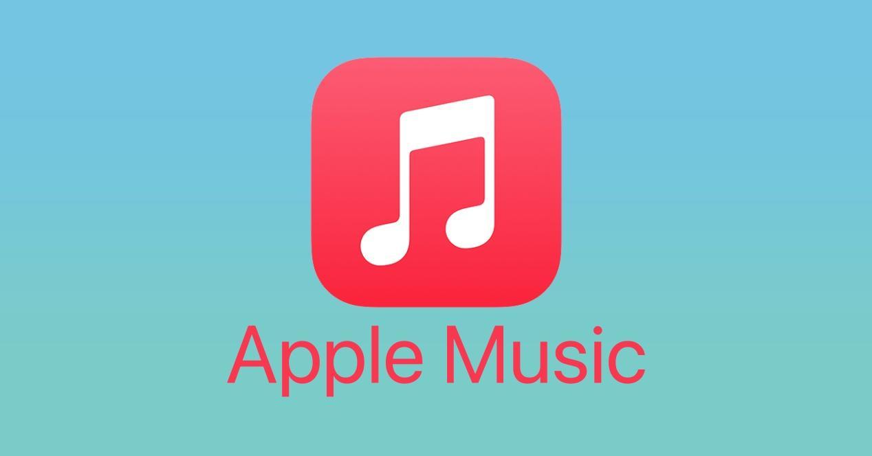 Apple Music Portada