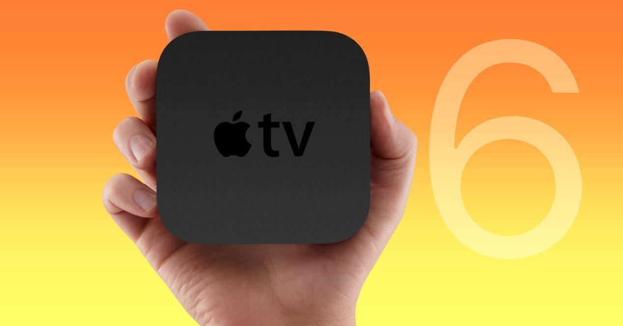 Apple TV 6 Rumores