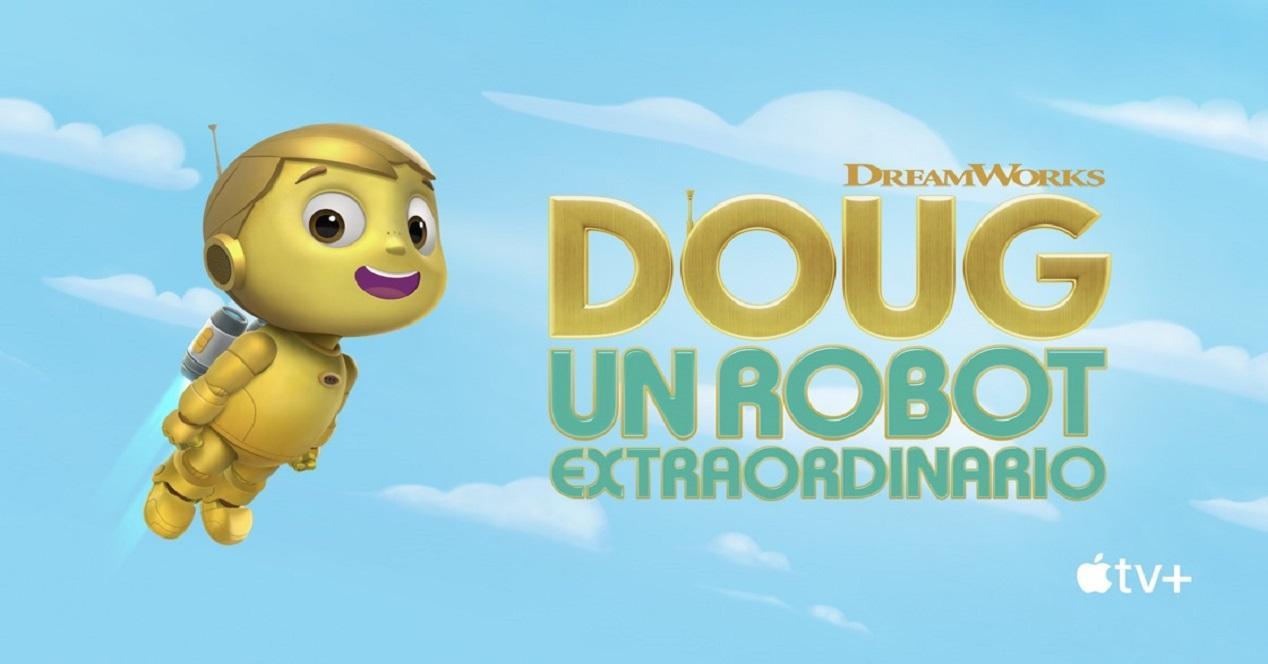 Doug un robot extraordinario