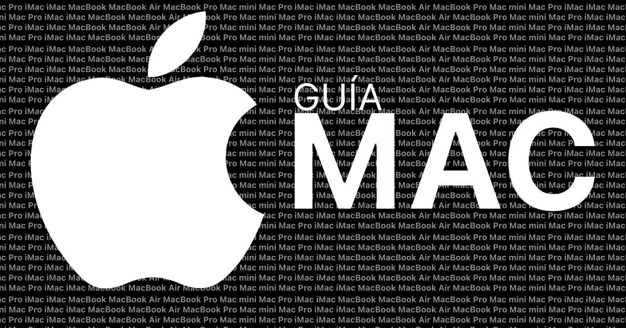 GUIA COMPRA MAC