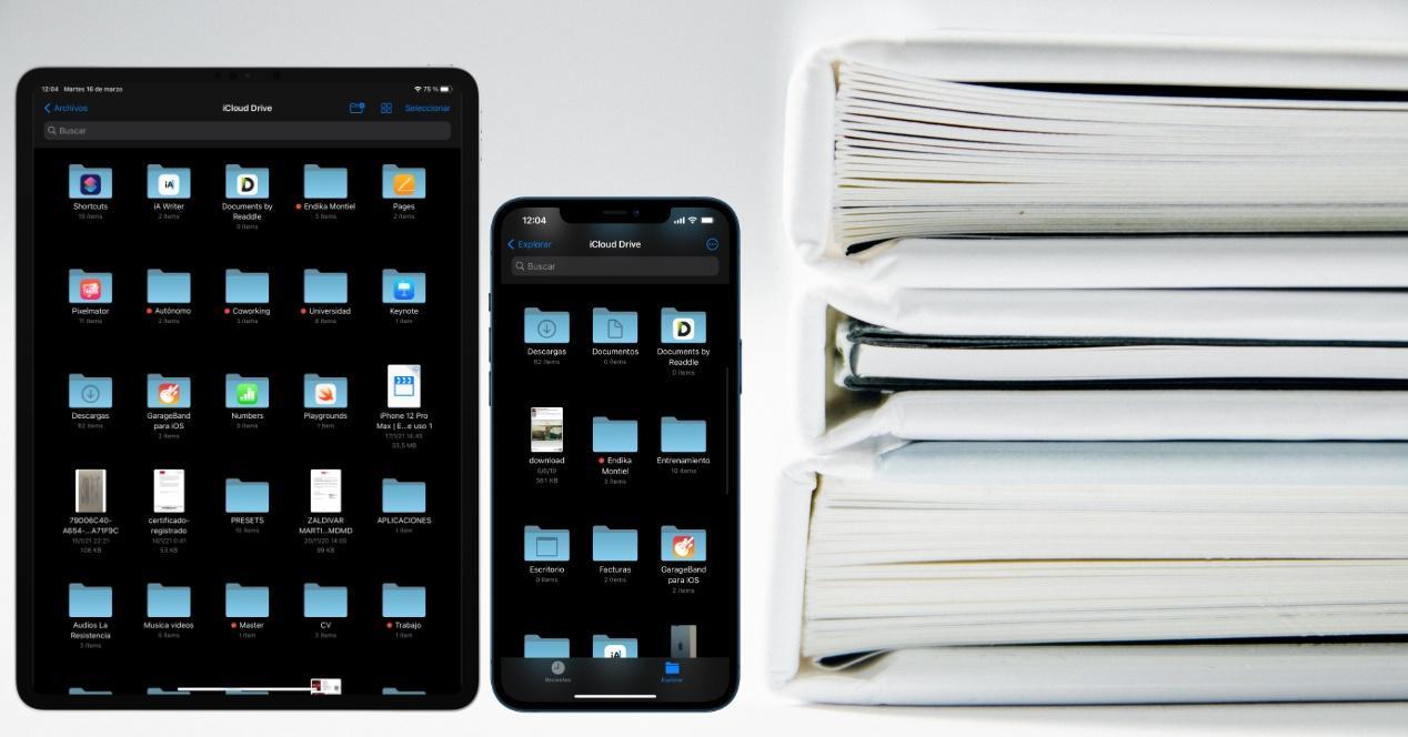 Gestiona tus documentos con estas apps