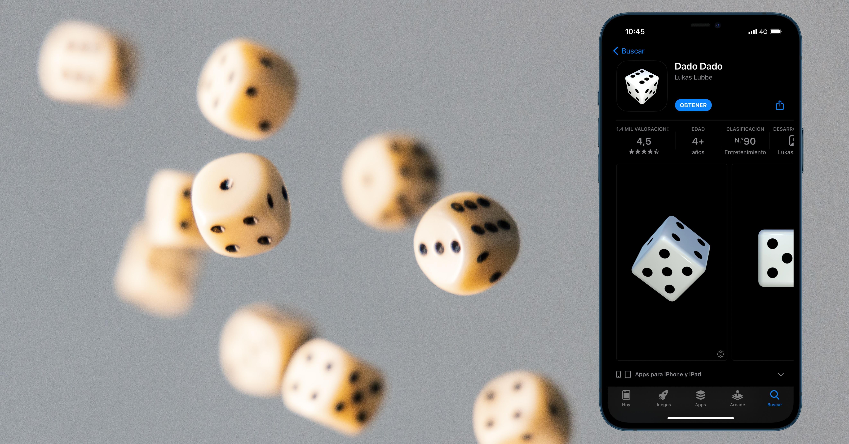 Juegos de dados