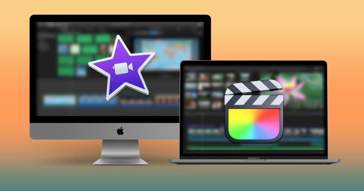 actualizacion final cut pro imovie mac