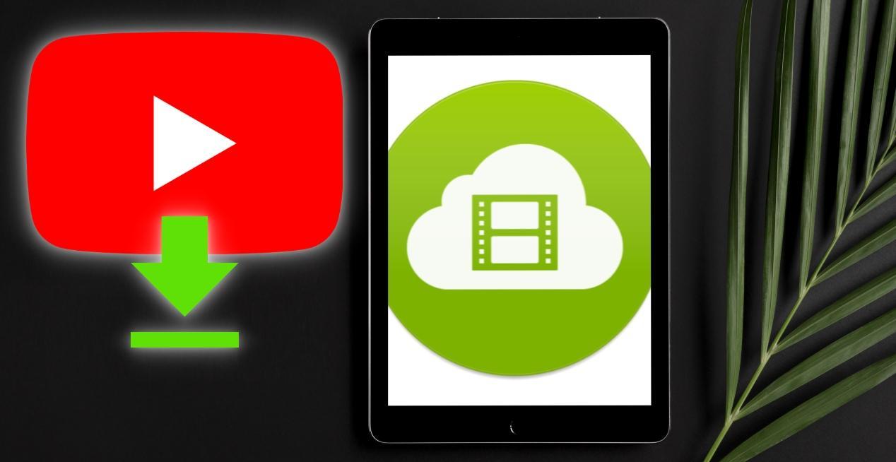 como descargar videos en el ipad air
