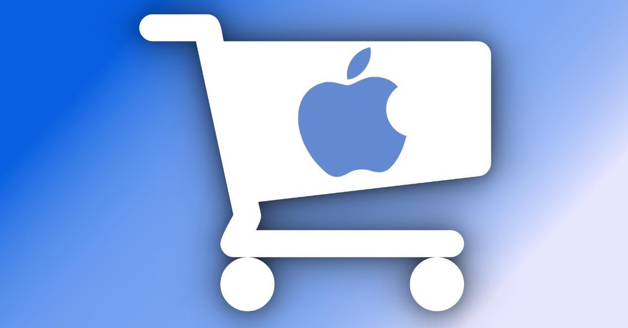 compras online en apple