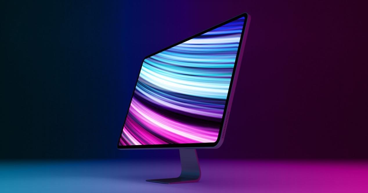 concepto iMac rediseñado