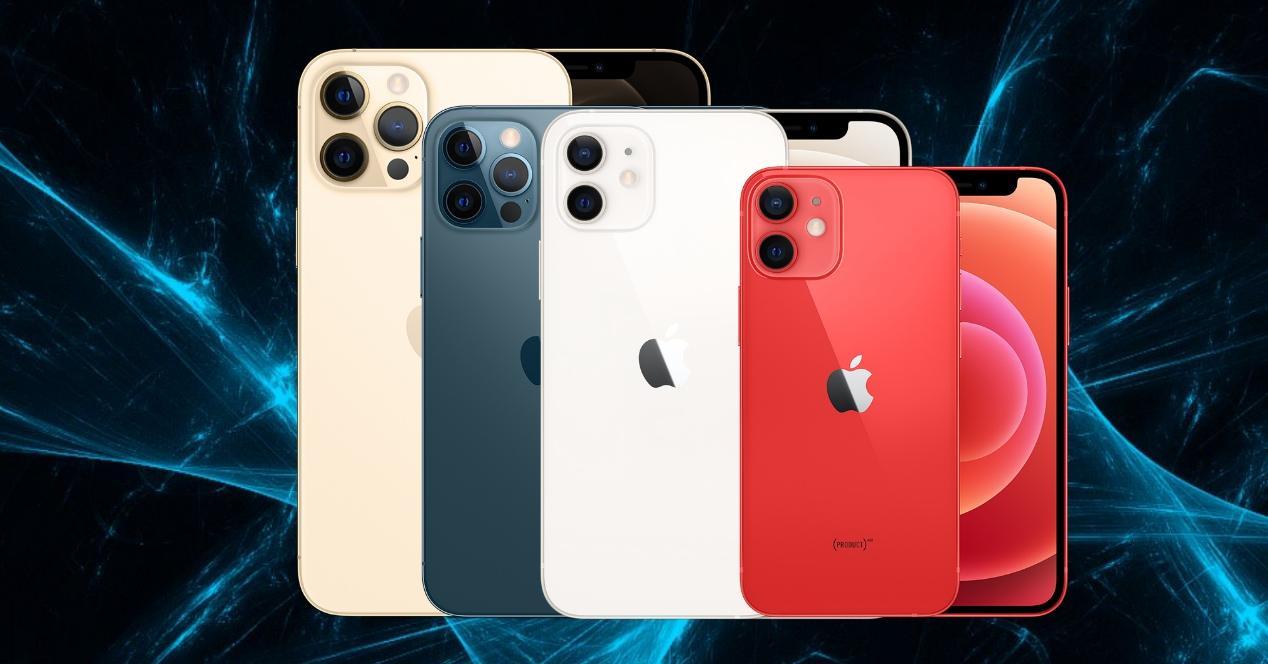 iPhone 12 más vendido