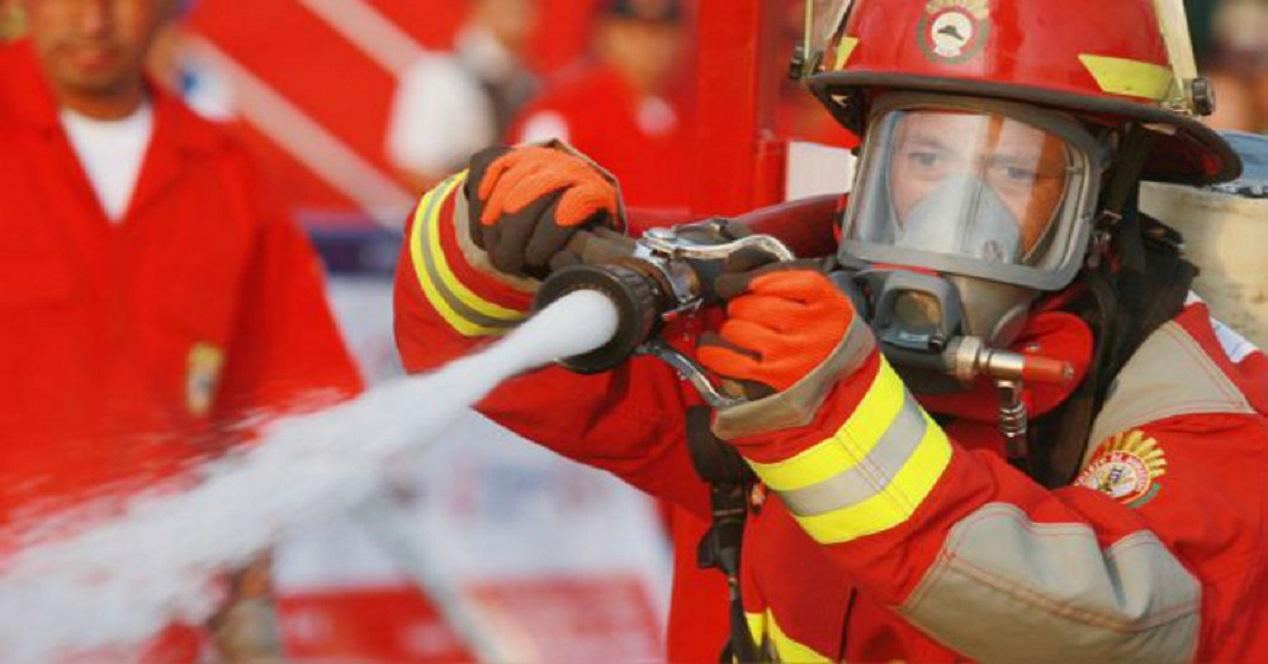 juego bombero