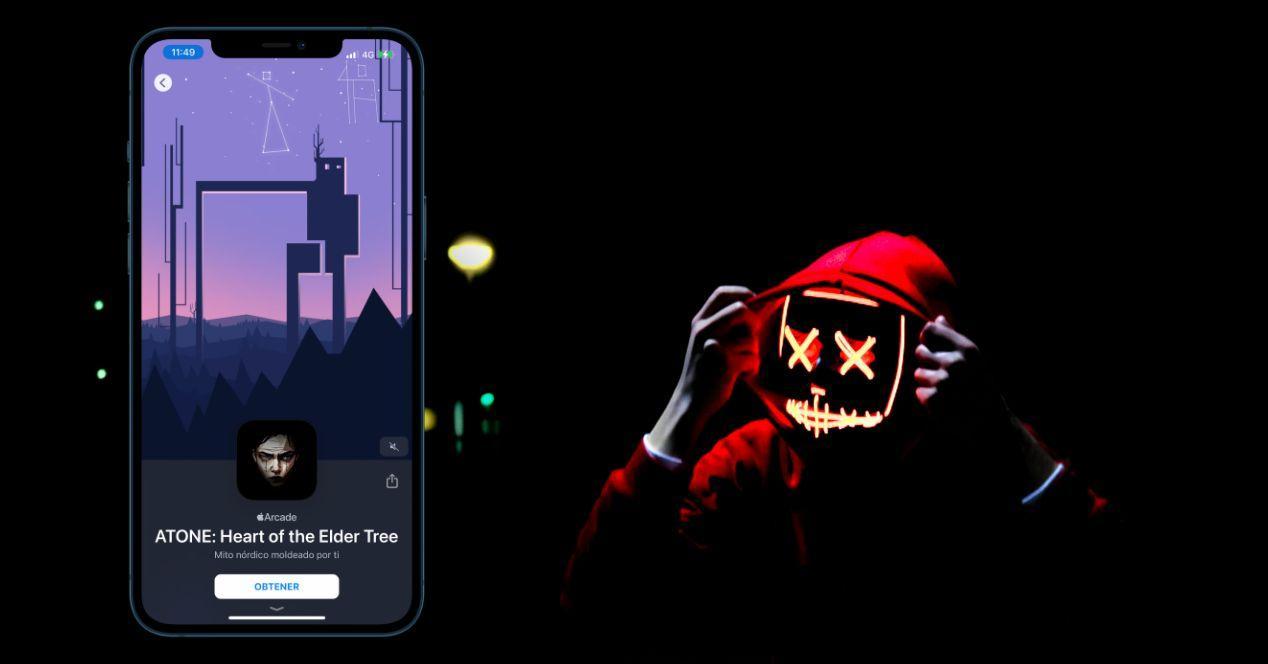 juegos de aventuras iOS