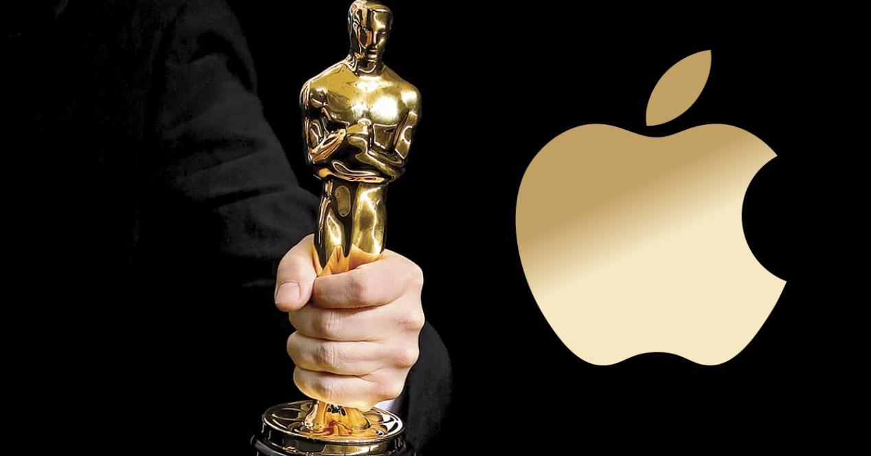 oscar apple tv+