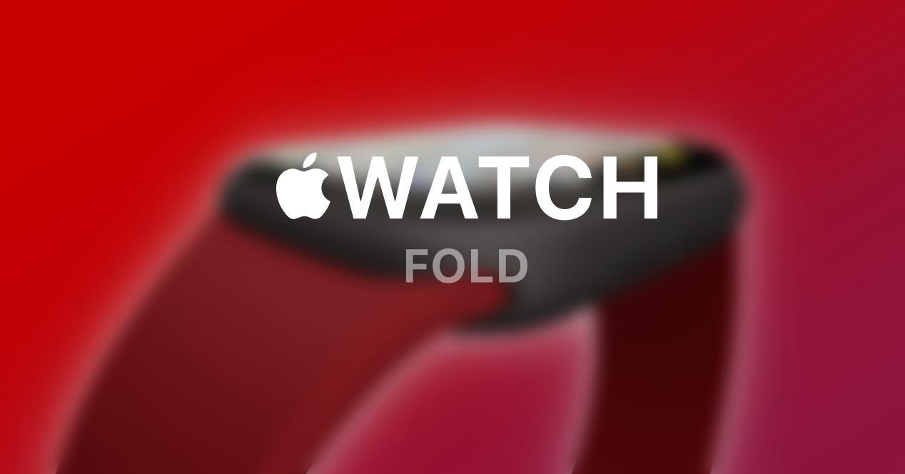 watch fold concepto