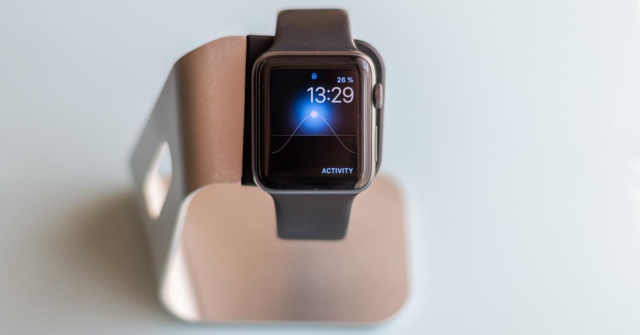 Cargadores para Apple Watch