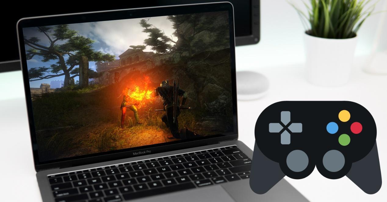 Juegos de fantasía para Mac