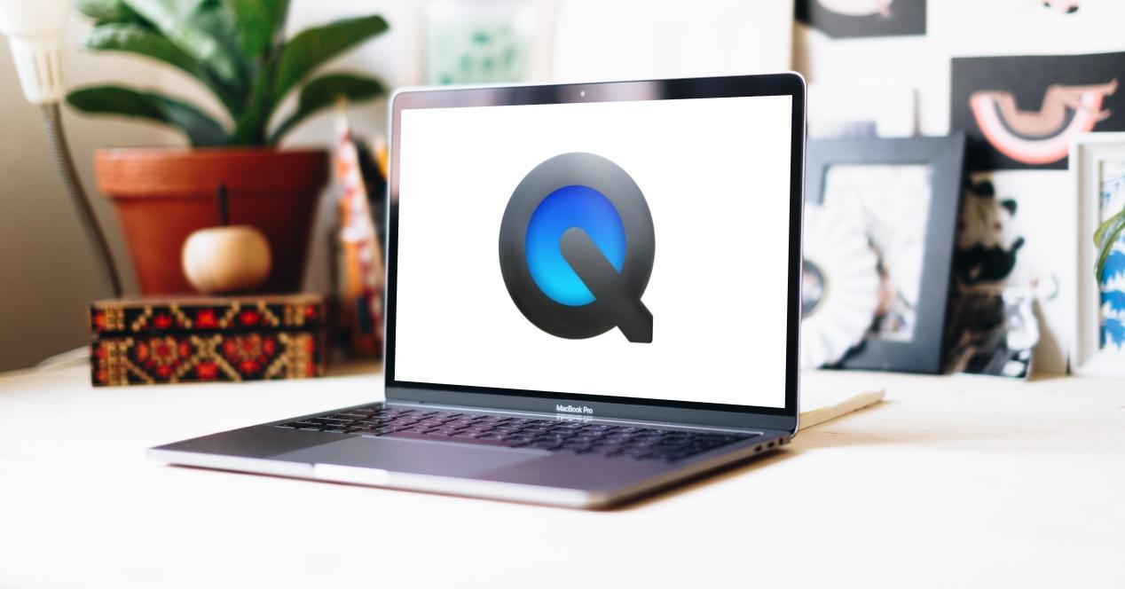 QuickTime en Mac