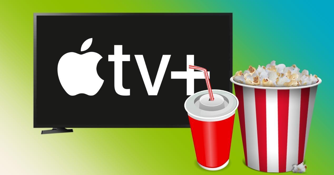estreno apple tv+