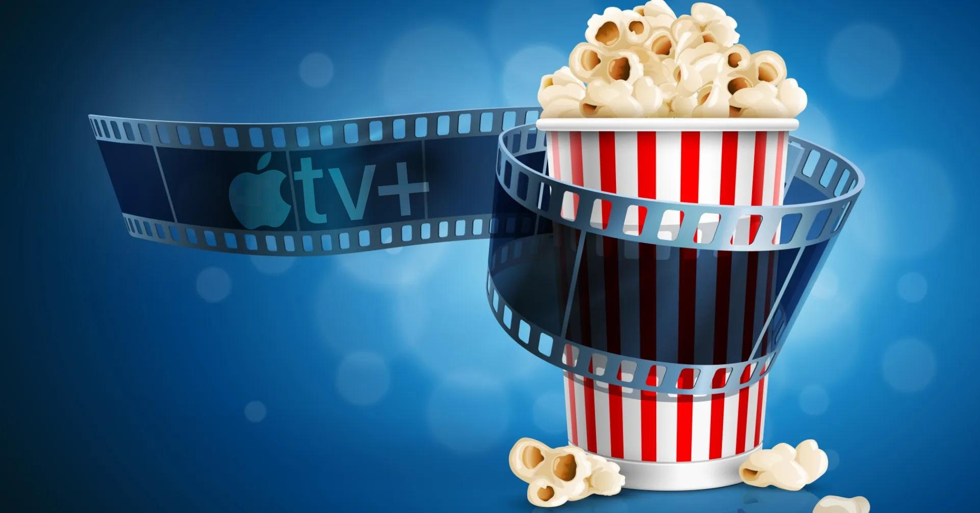 próximos estrenos apple tv+