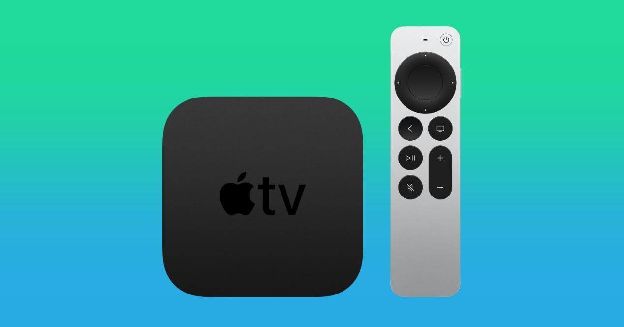 Diferencias Apple TV