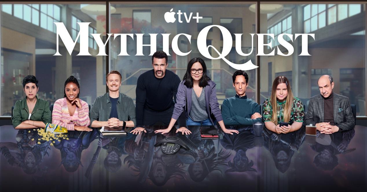 Mythic Quest 2 estreno