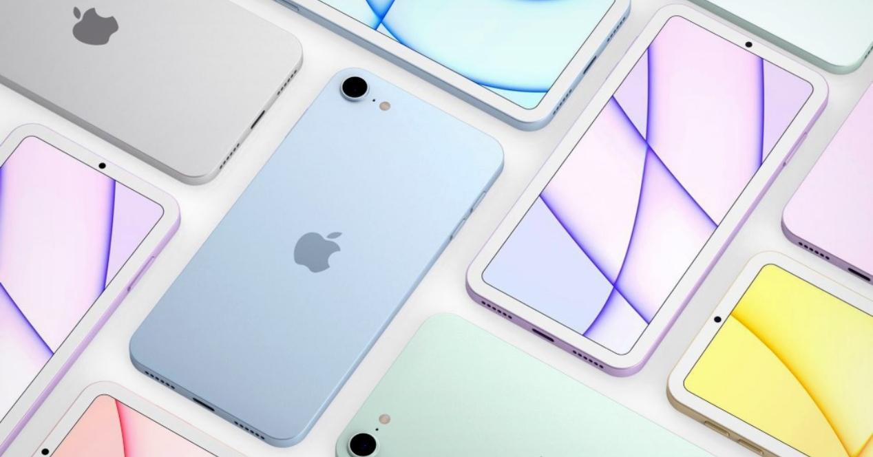 concepto ipod 2021