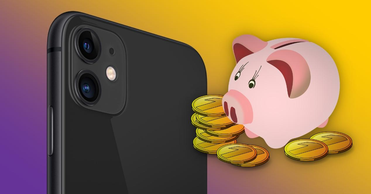 iphone 11 barato oferta amazon