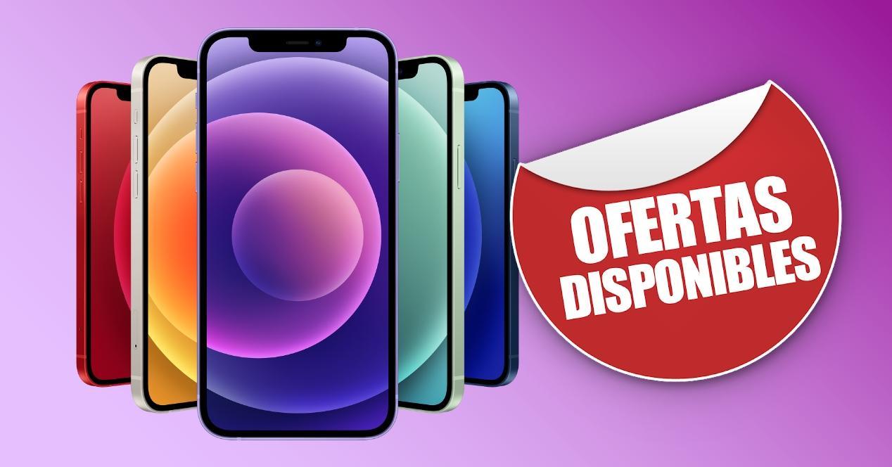 iphone 12 ofertas