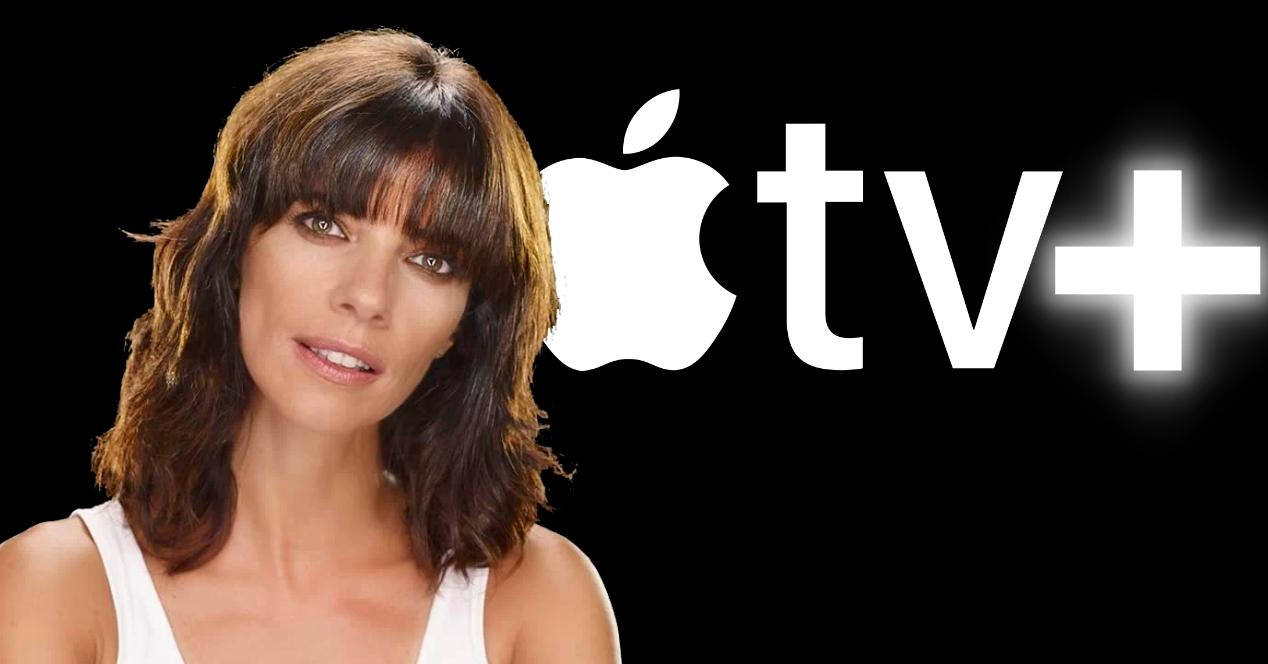 maribel verdu apple tv+