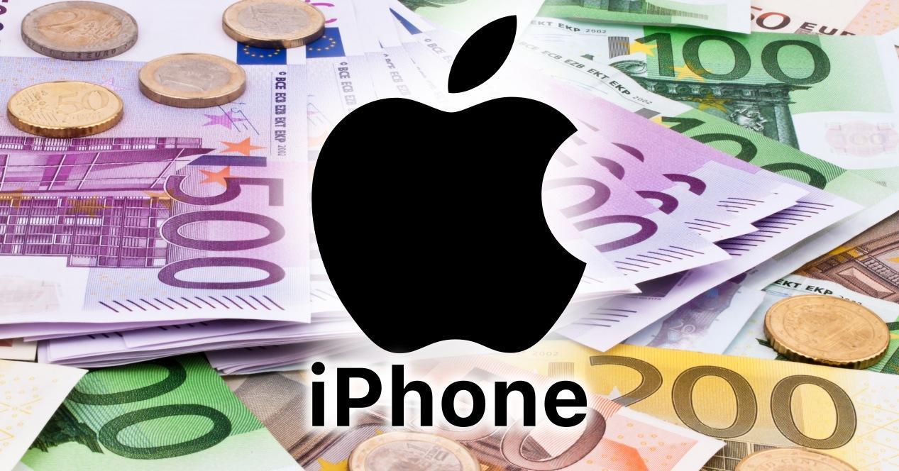 precios iphone cuanto valen