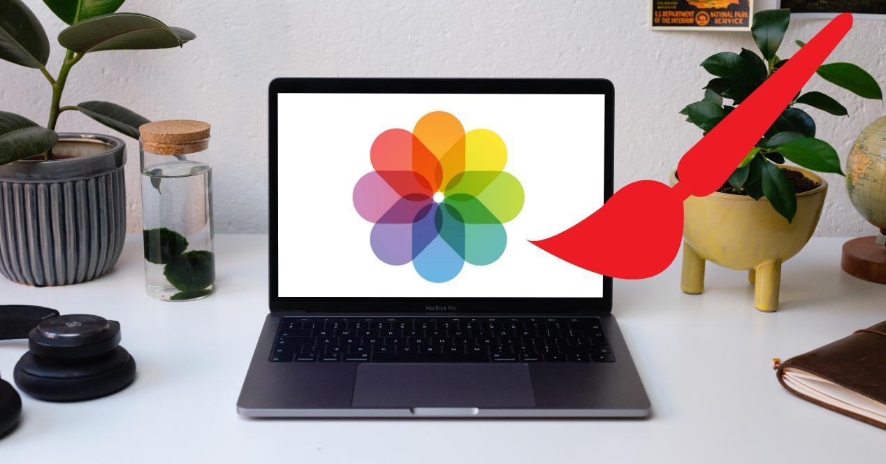 Elimina objetos de tus fotogracias con Fotos