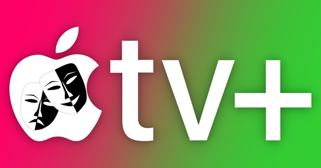 comedias apple tv+