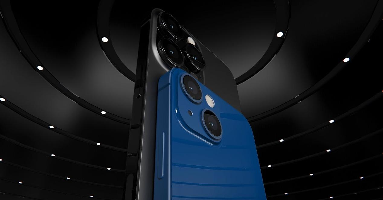 concepto iphone 12s