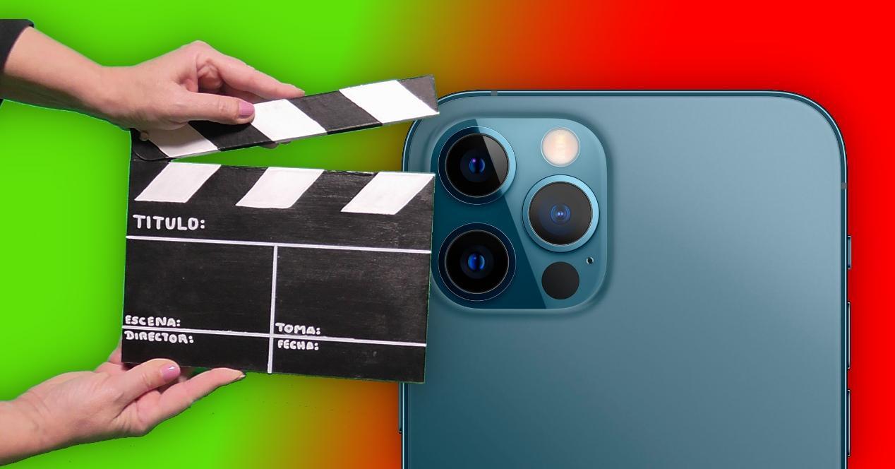 grabar mejores videos iphone