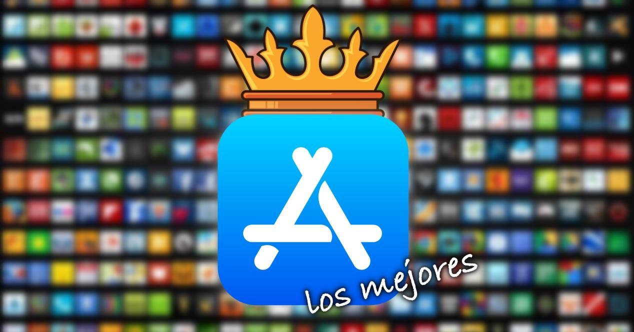 mejores apps y juegos 2021