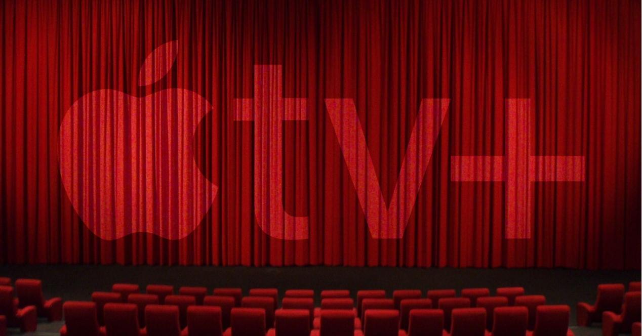 nuevos estrenos apple tv+