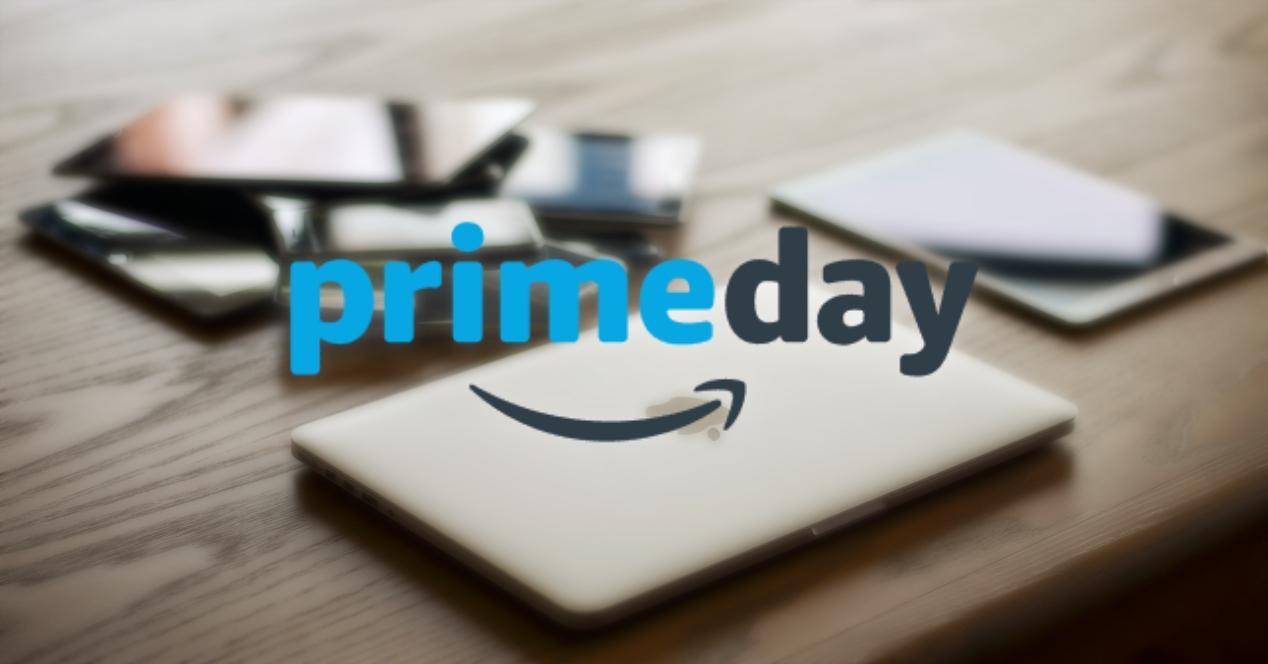 ofertas prime day accesorios apple