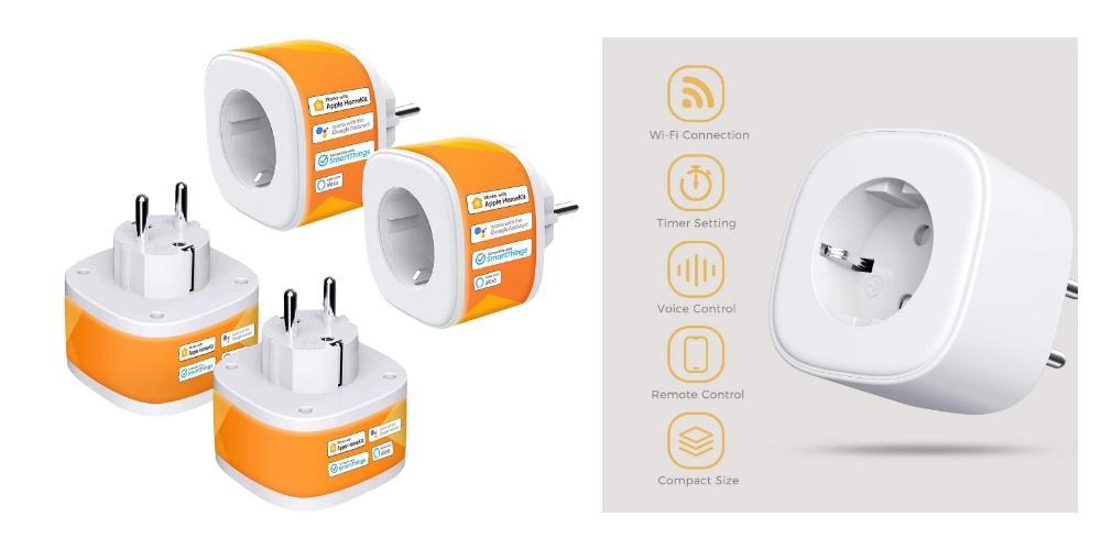 Smart Plug Wi-FI Smart Plug