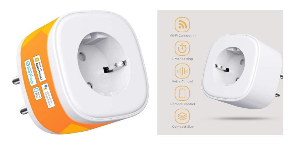 Smart Plug WiFI Smart Plug