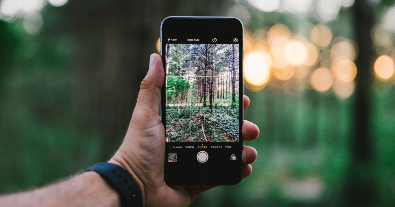 Hacer fotos de larga exposición con el iPhone
