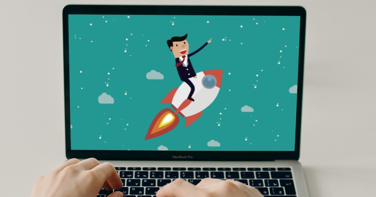 acelerar copias seguridad mac