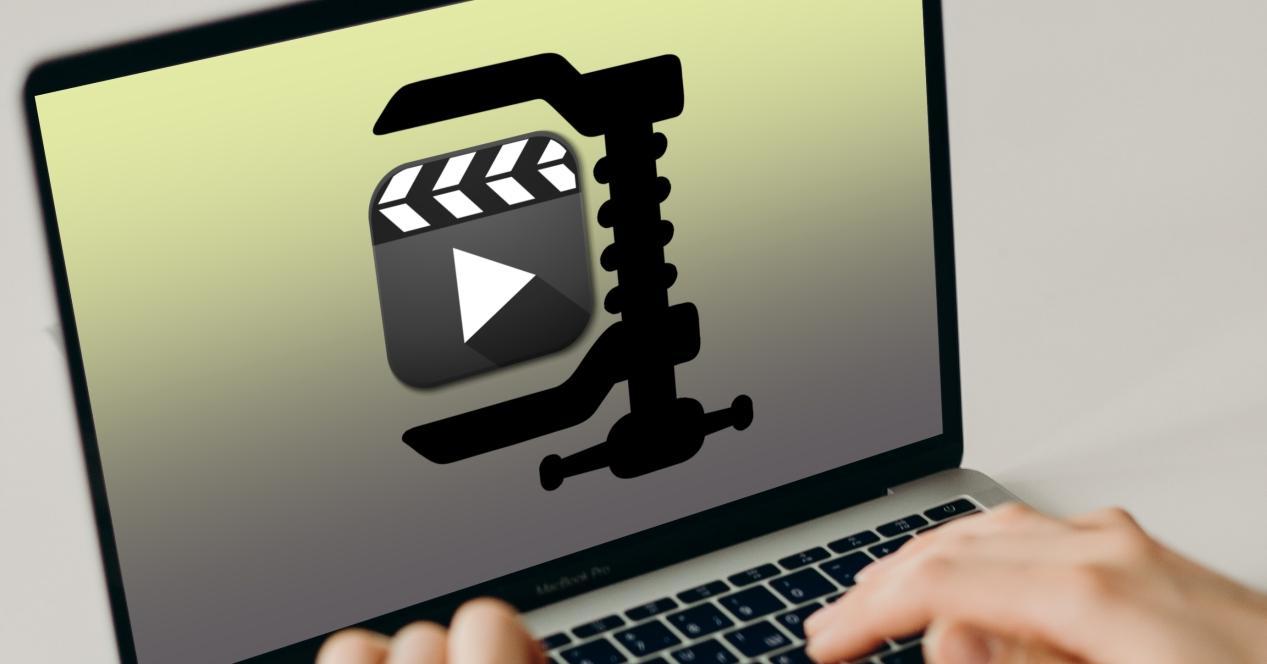 como comprimir video mac