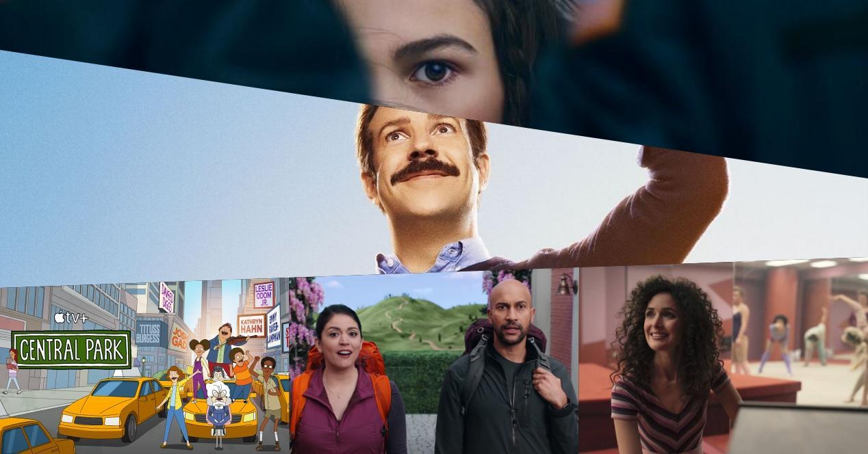 estrenos julio apple tv+