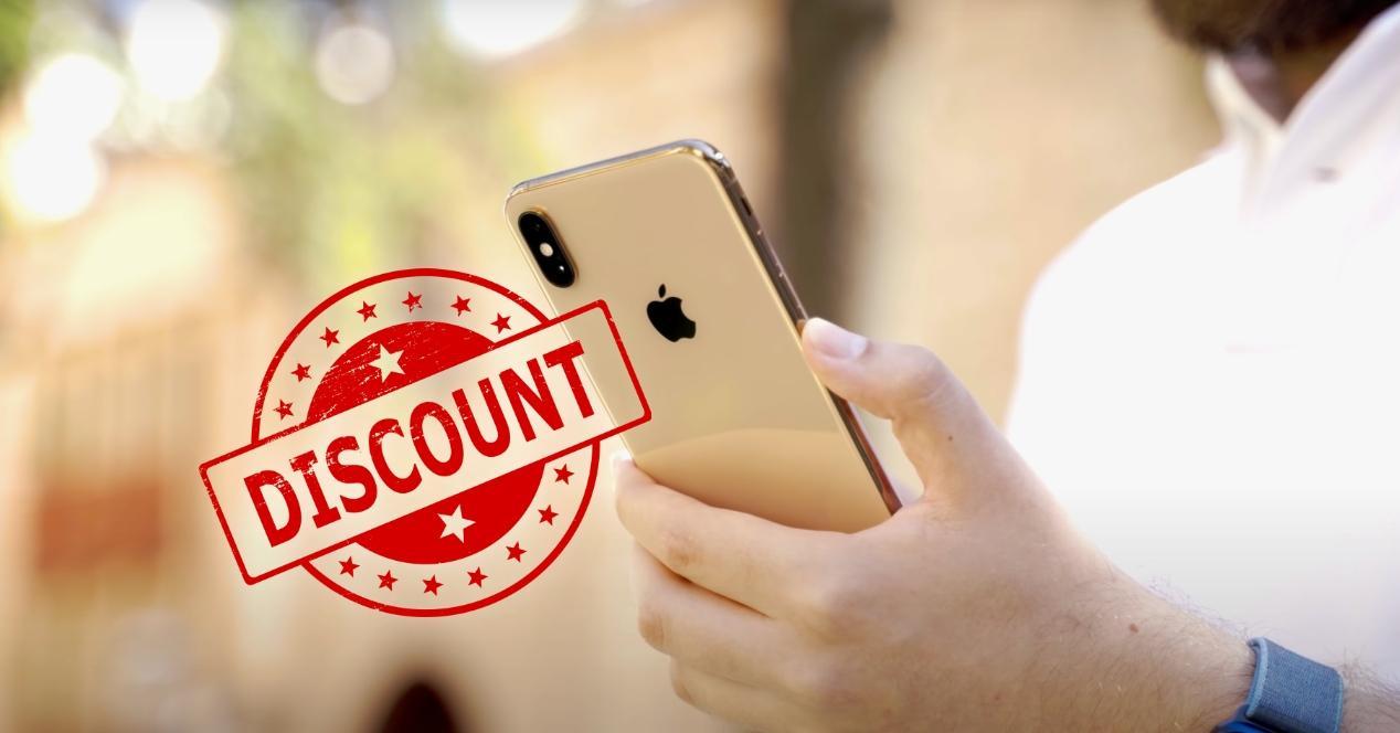 iphone reacondicionado certideal