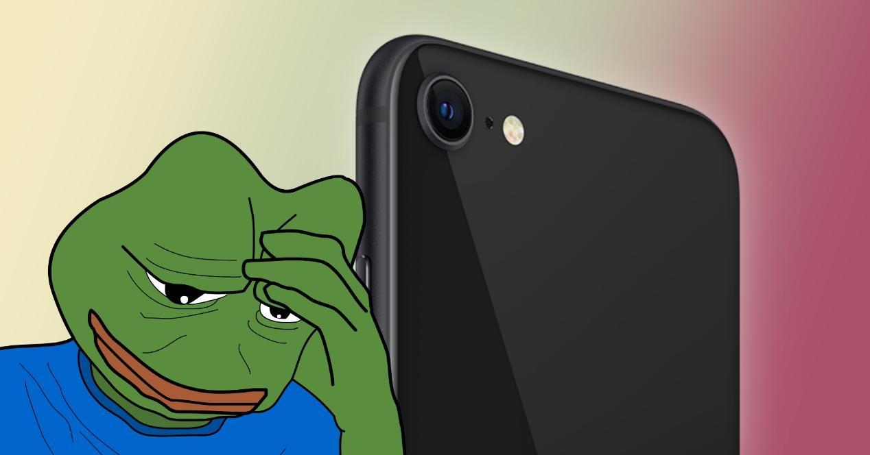 iphone se 3 rumores