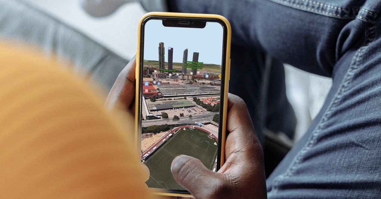 novedades apple maps ios