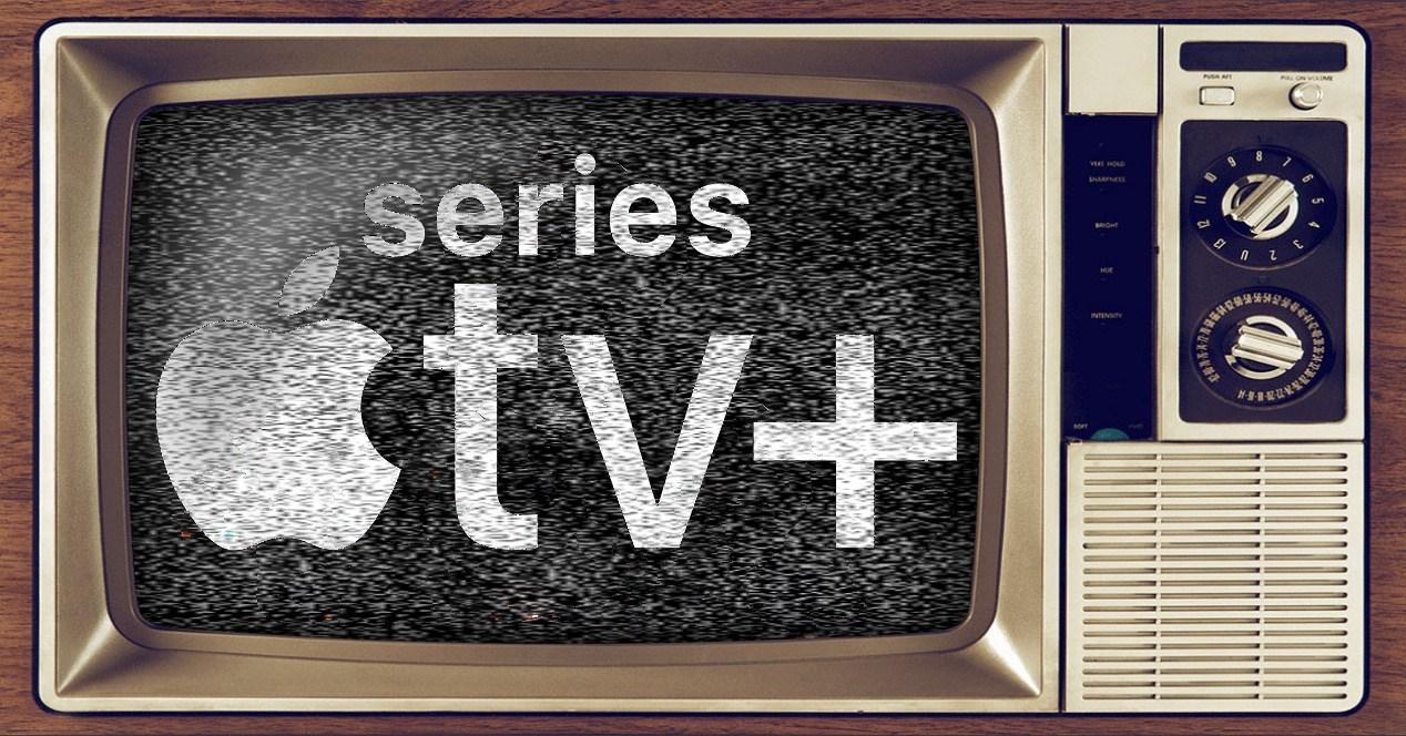 nuevas series apple tv+