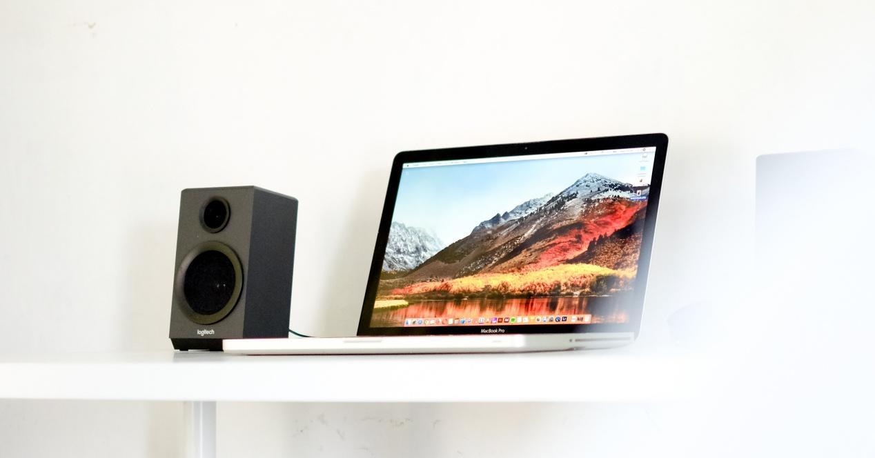 Altavoces para Mac