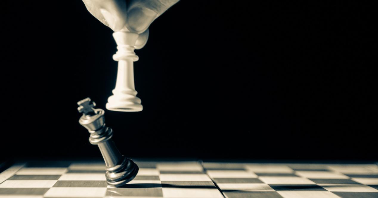 Juegos de ajedrez para iPhone